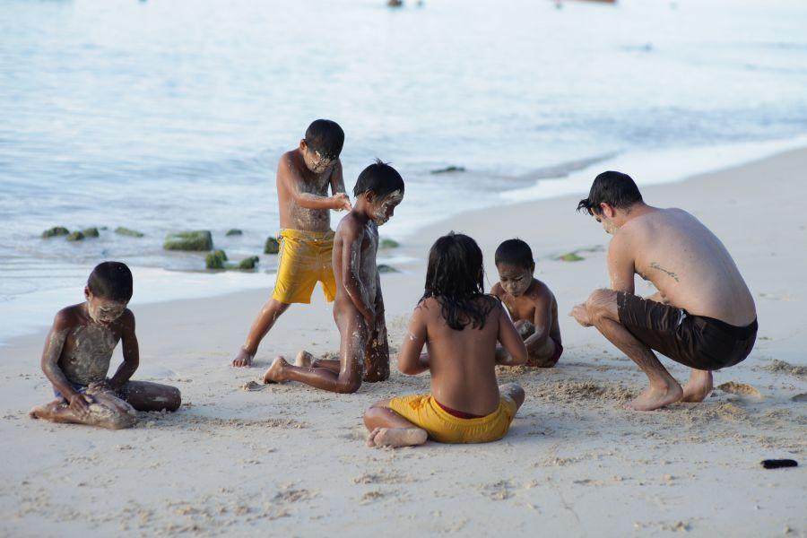 Tuvalu T2R DX News