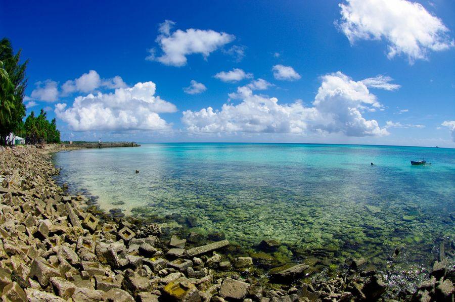 Тувалу T2TT