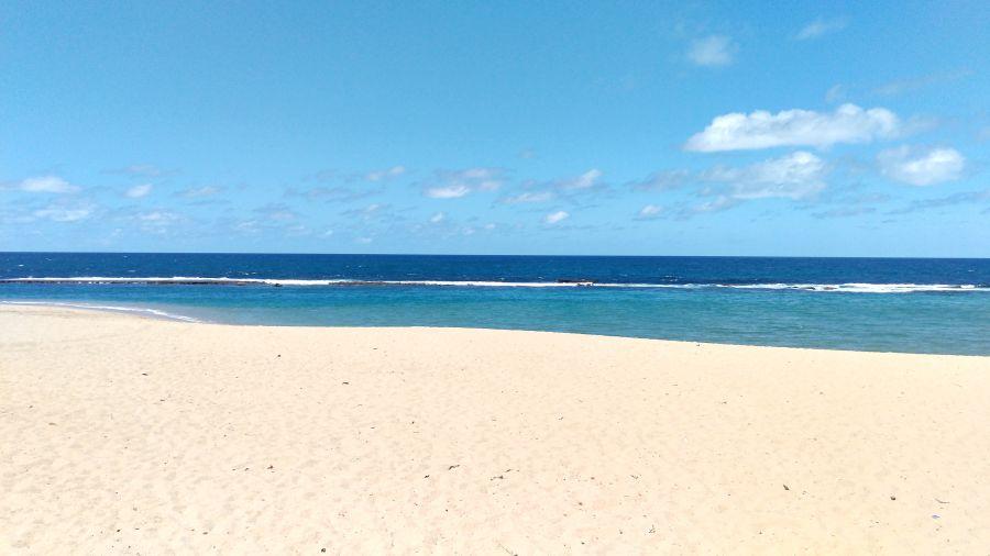 Мозамбик Бесконечные пляжи