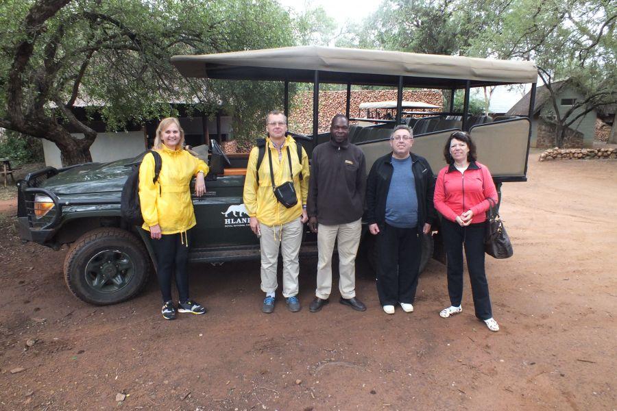 Свазиленд Гид в центре