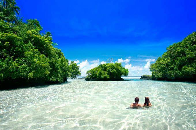 Upolu Island 5W0BOB Samoa DX News