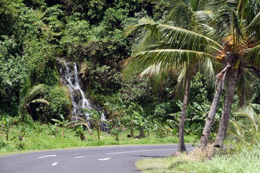Upolu Island 5W0CW