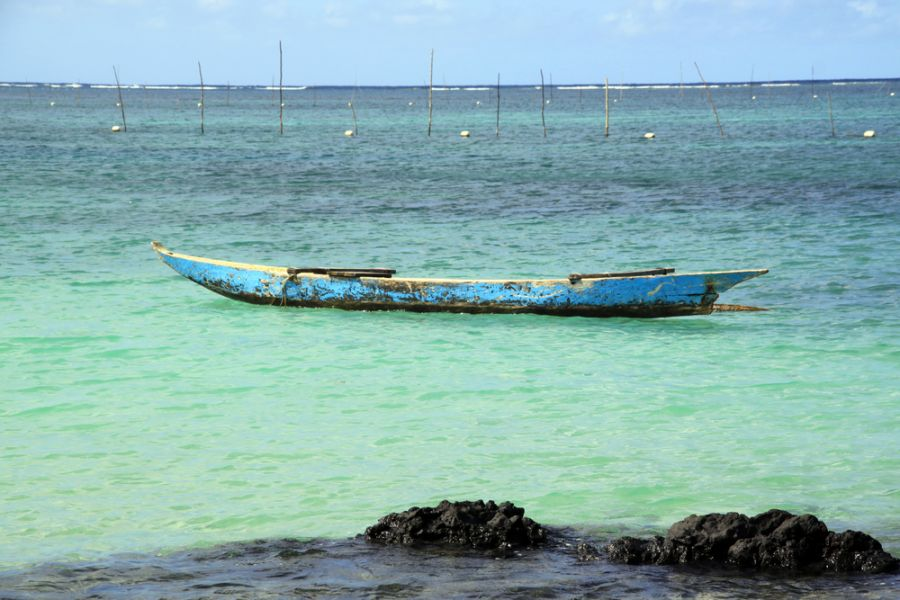 Upolu Island Samoa 5W0RM DX News