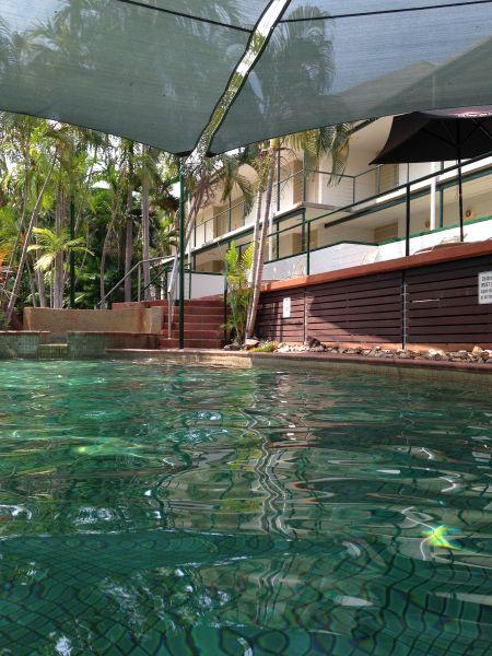 VK5MAV/8 ������ ����� Mirambeena Travel Resort