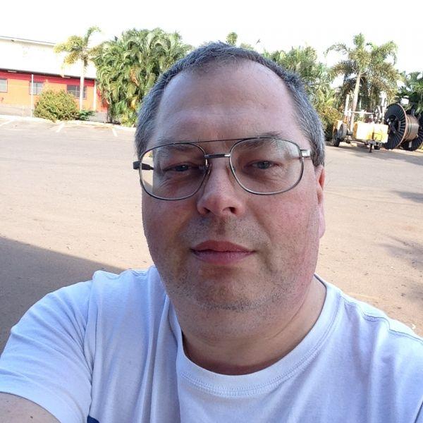 Andrey VK5MAV in Darwin Australia