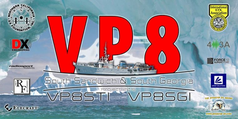 VP8STI VP8SGI