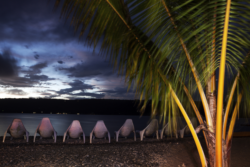 Vanuatu YJ0BJ Tourist attractions