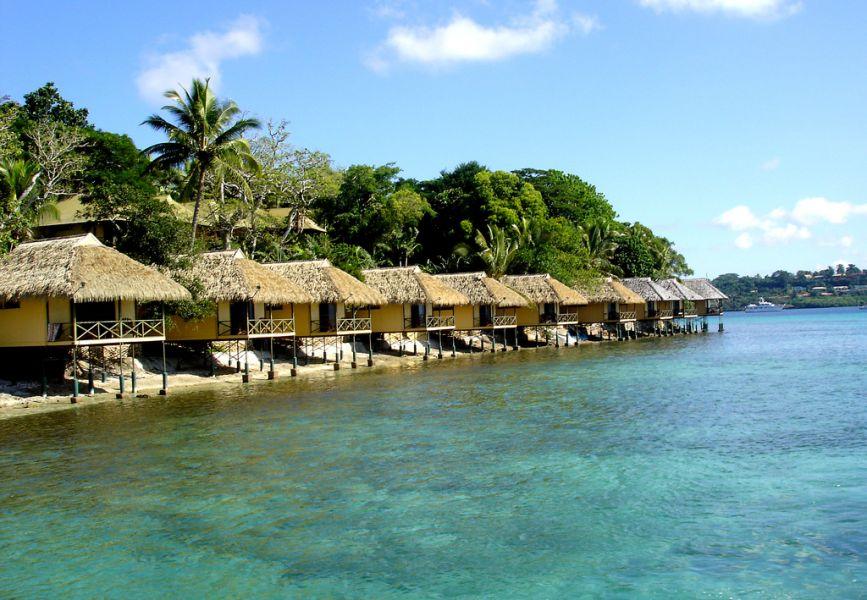 Vanuatu YJ0COW DX News Iririki.
