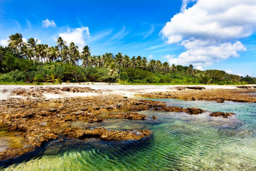 Вануату YJ0NH