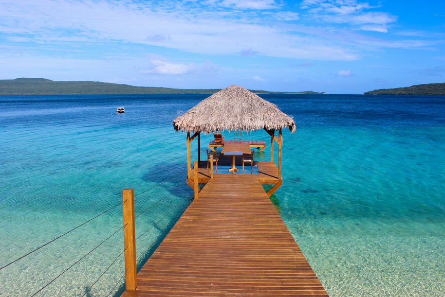 Vanuatu YJ0XG