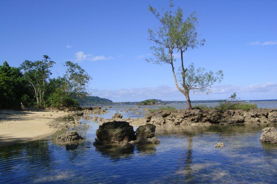 Vanuatu YJ0GA
