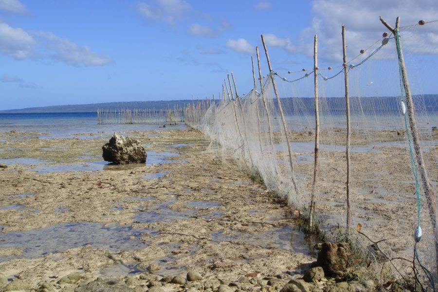Efate Island Vanuatu YJ0GA Tourist Attractions