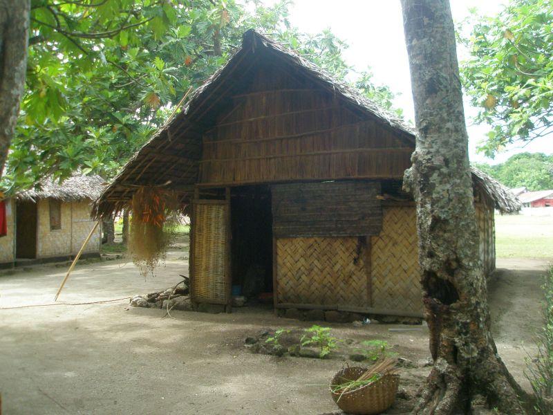 Vanuatu YJ0MG Tourist Attractions
