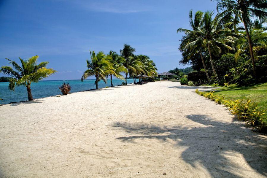 Вануату YJ0UO