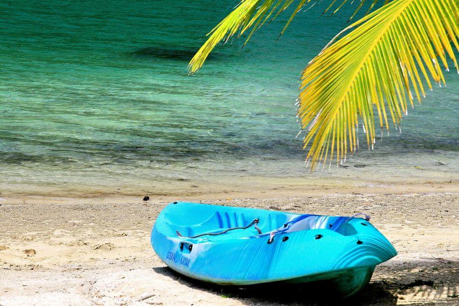 Vanuatu YJ0UO Tourist attractions