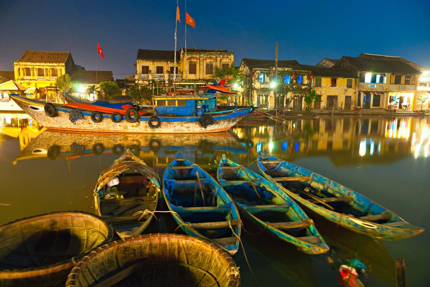 Вьетнам 3W2LI DX Новости
