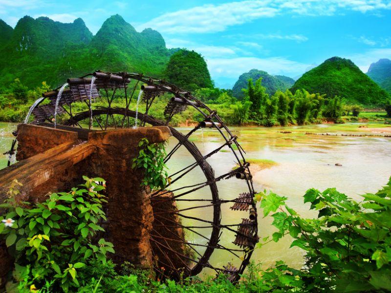 Вьетнам 3W2MAE DX Новости