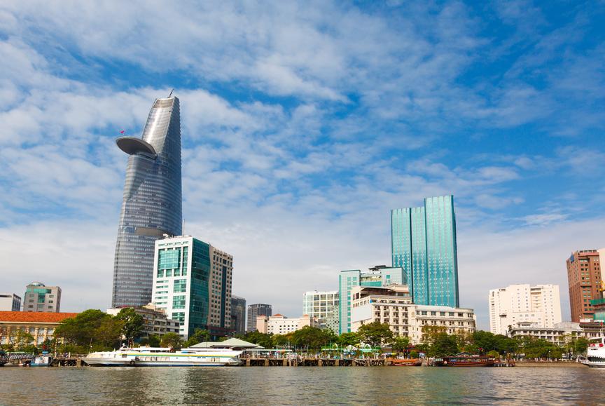 Вьетнам 3W3O