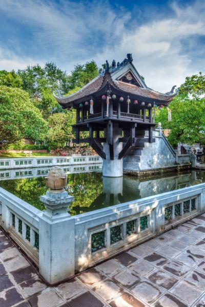 Vietnam 3W9HRN Tourist attractions