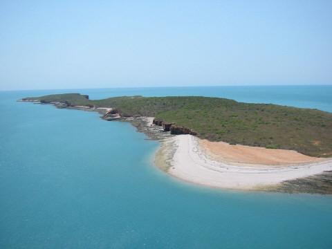 Остров Вини VK5MAV/6 Западная Австралия
