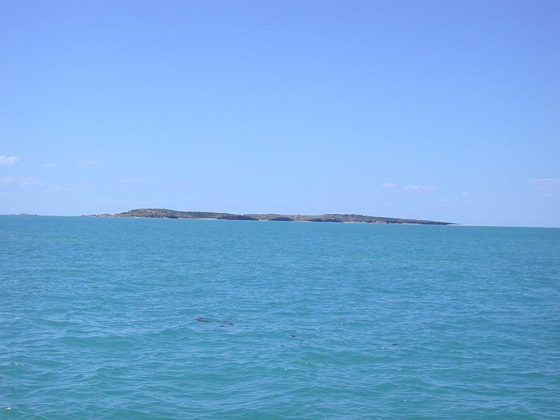 Viney Island IOTA OC-266