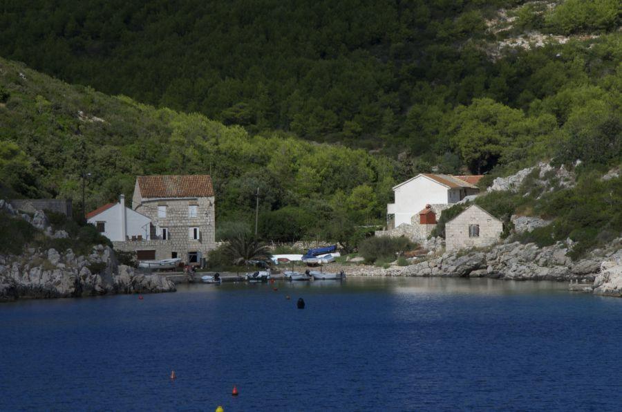 Vis Island 9A0AA Croatia