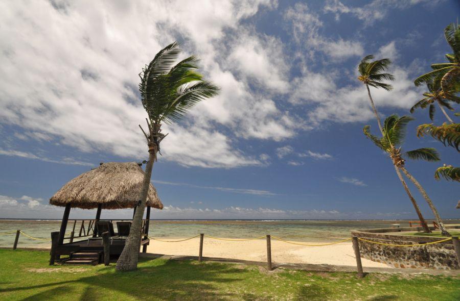 Viti Levu Island 3D2RJ DX News