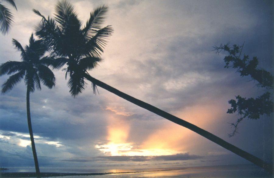 Остров Вити Леву Фиджи 3D2RJ Туристические достопримечательности