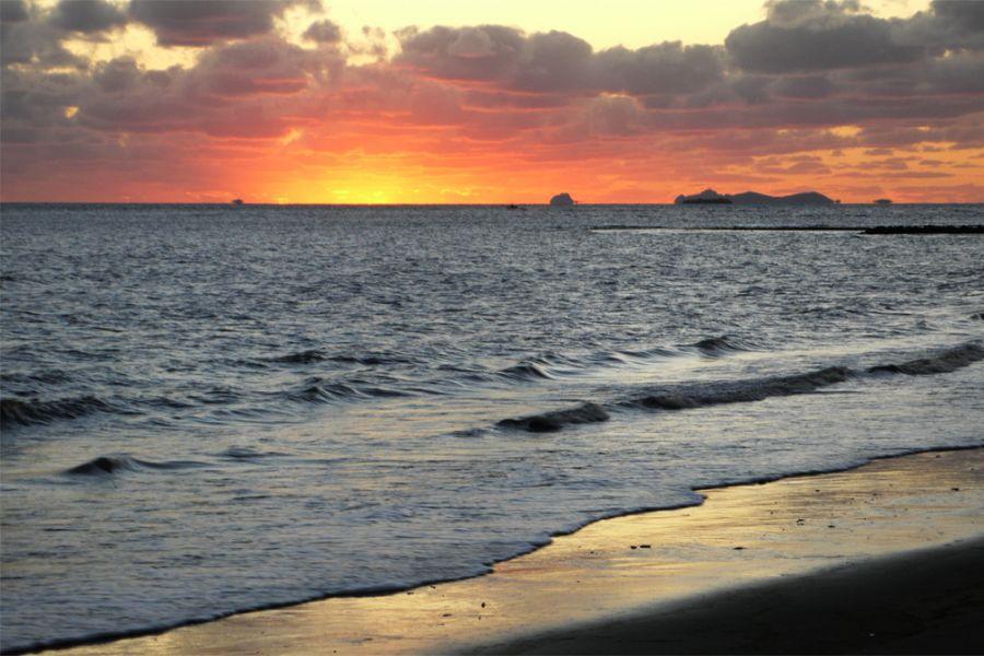 Остров Вити Леву Фиджи 3D2YJ Туристические достопримечательности