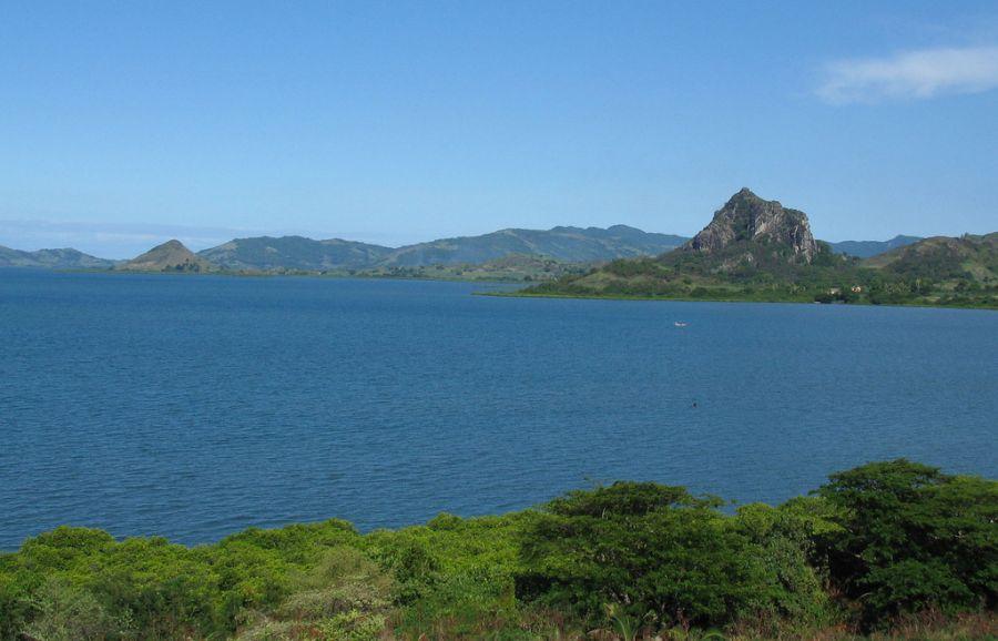 Остров Вити Леву Фиджи 3D2YJ