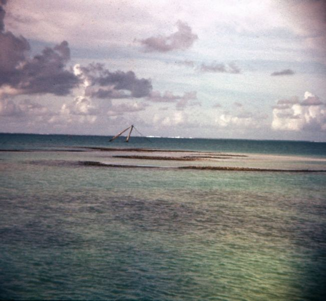 Остров Уэйк WW6RG/KH9