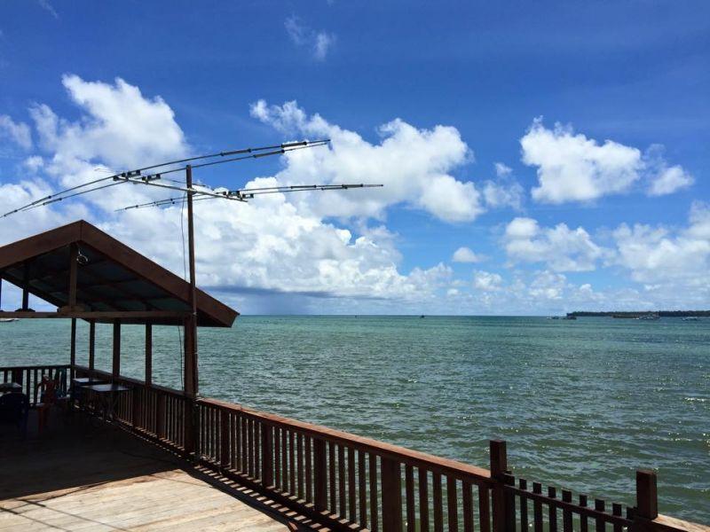 Wamar Island YB4IR/8 DX News