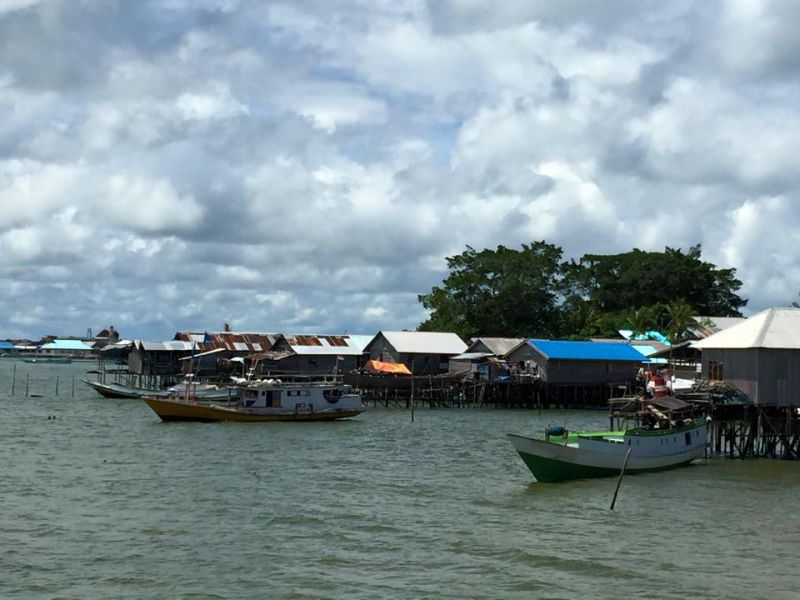 Wamar Island YB4IR/8 Tourist attractions
