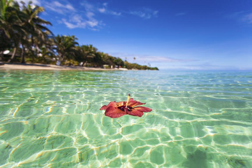 Yangeta Island Yasawa Islands 3D2YA Fiji