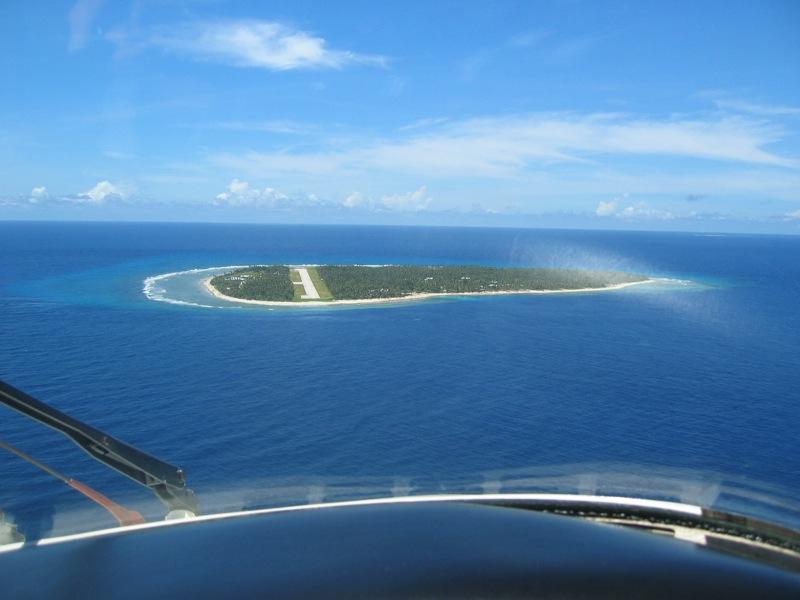 Yap Island V63AH DX News