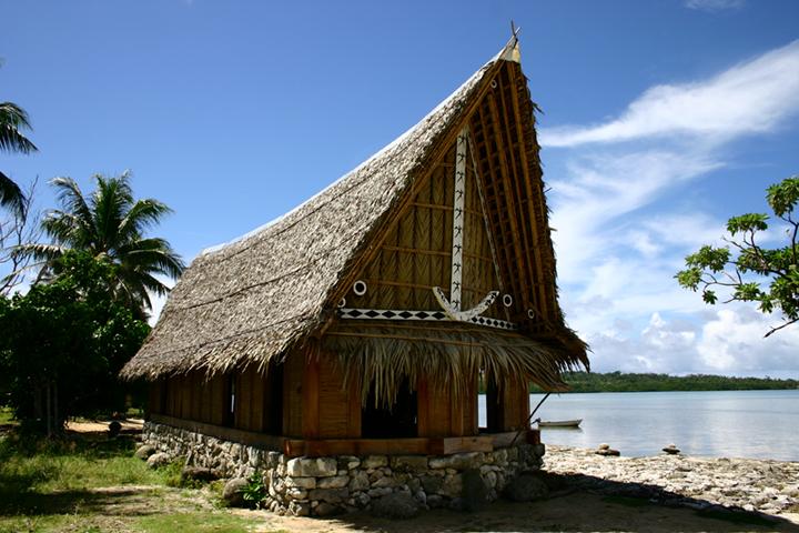 Yap Island V63AH
