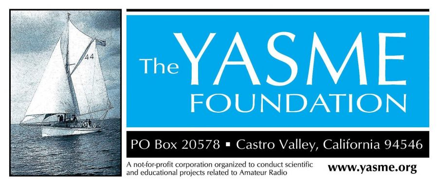 Yasme Foundation Support Grants 2016