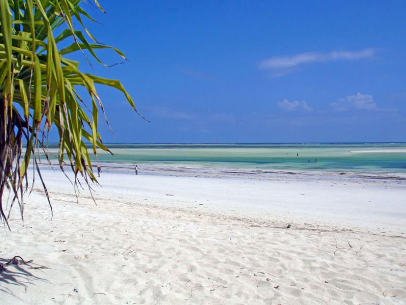 Остров Занзибар 5H1ES Туристические достопримечательности