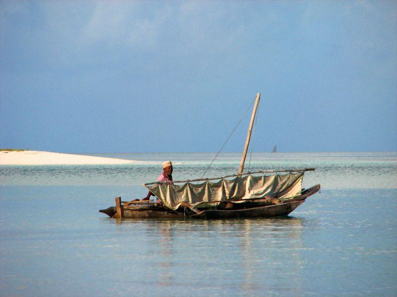 Zanzibar Island 5H1JRI DX News