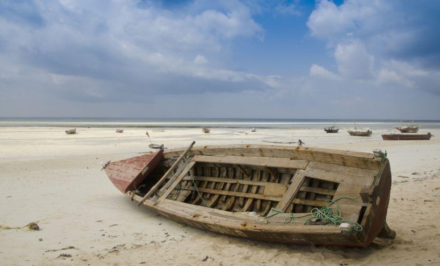 Zanzibar Island 5H1JRI