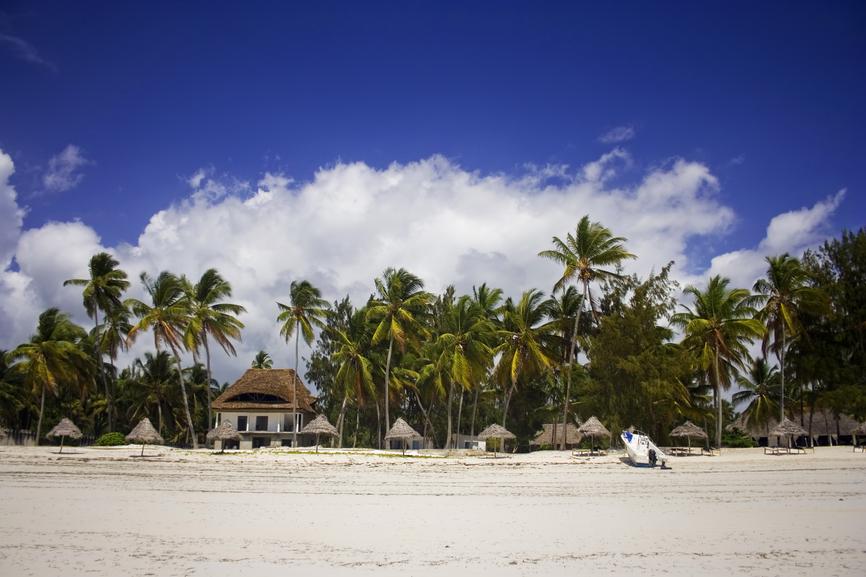 Zanzibar Island 5H1KR DX News
