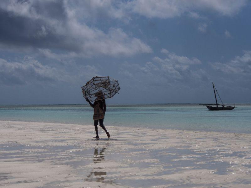 Zanzibar Unguja Island 5H1XX DX News