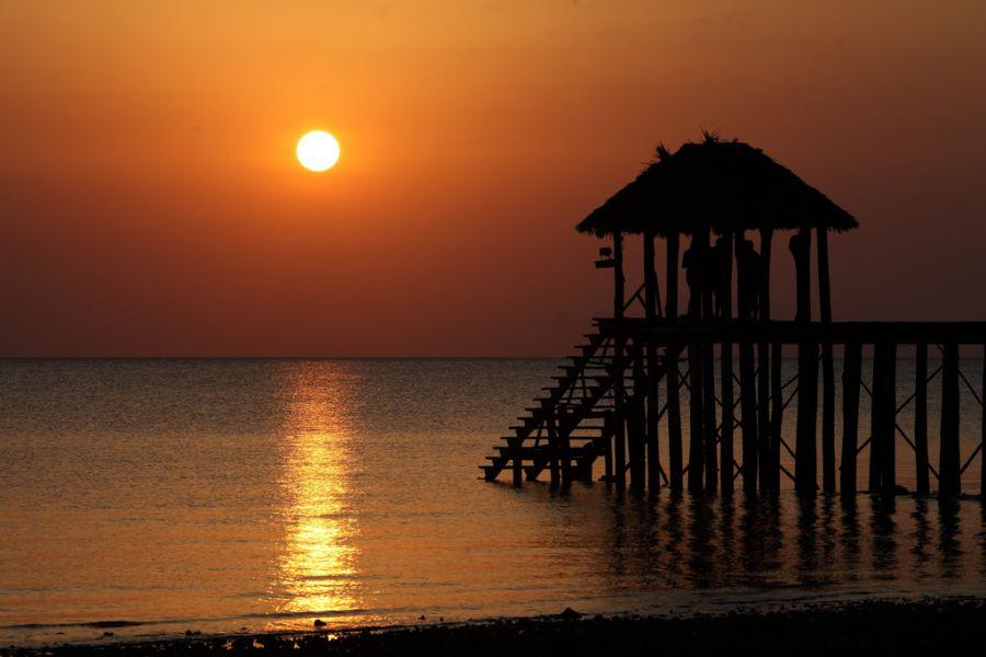 Zanzibar Unguja Island 5H1XX