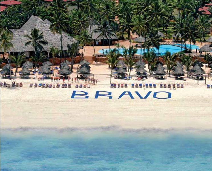 Zanzibar Island 5H1NE Picture