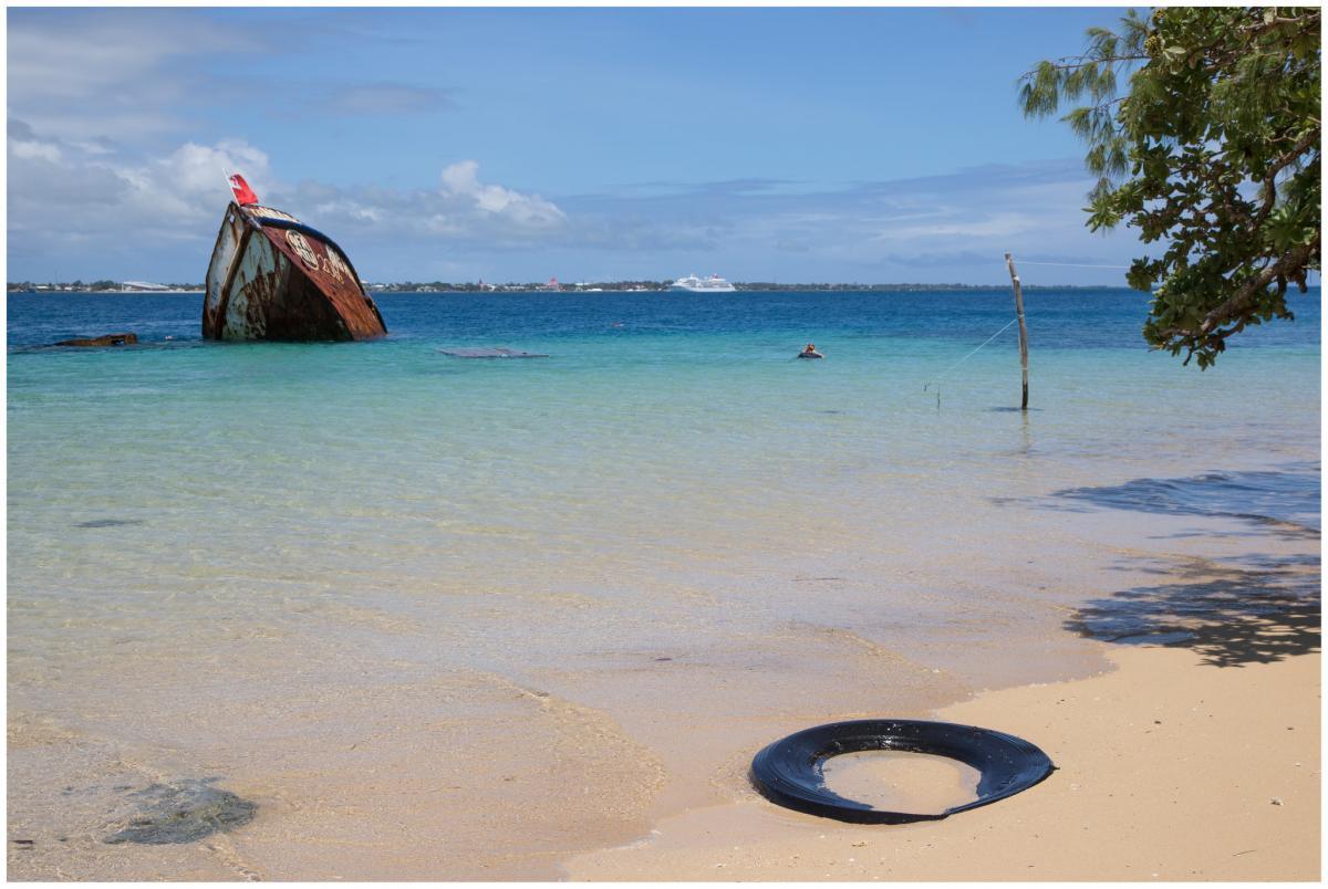 A35JY Королевство Тонга