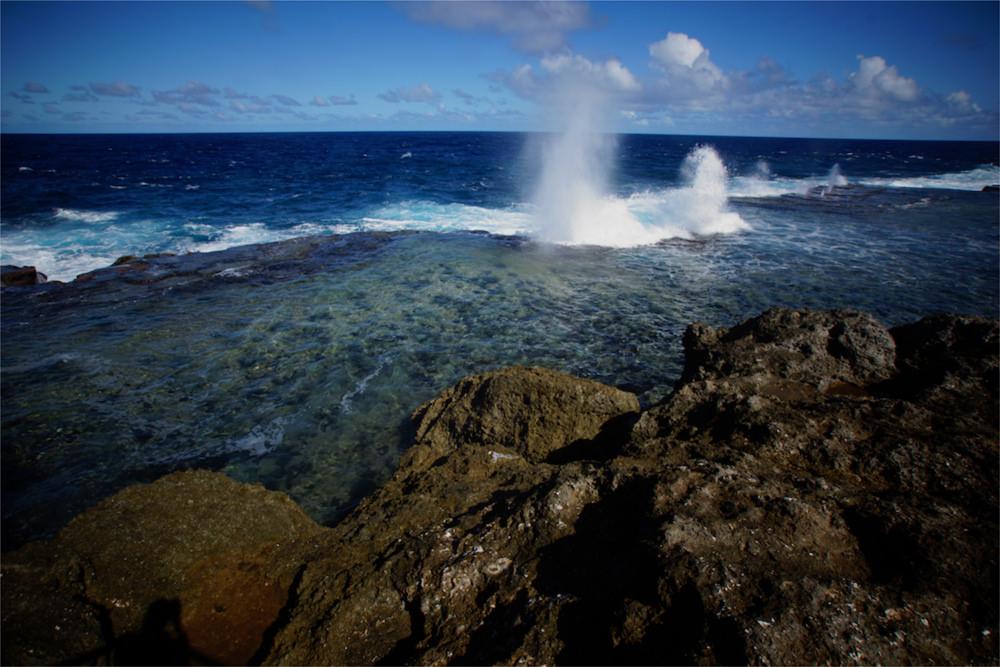 A35NM Houma, Tongatapu Island, Tonga. DX News