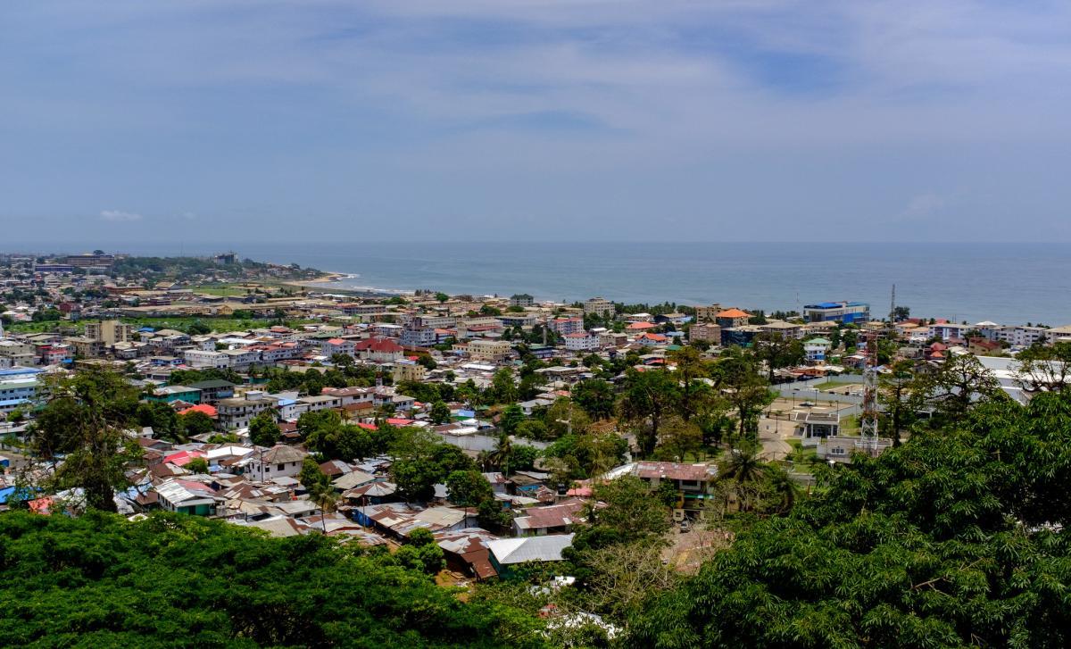 A82X A82Z Monrovia, Liberia DX News