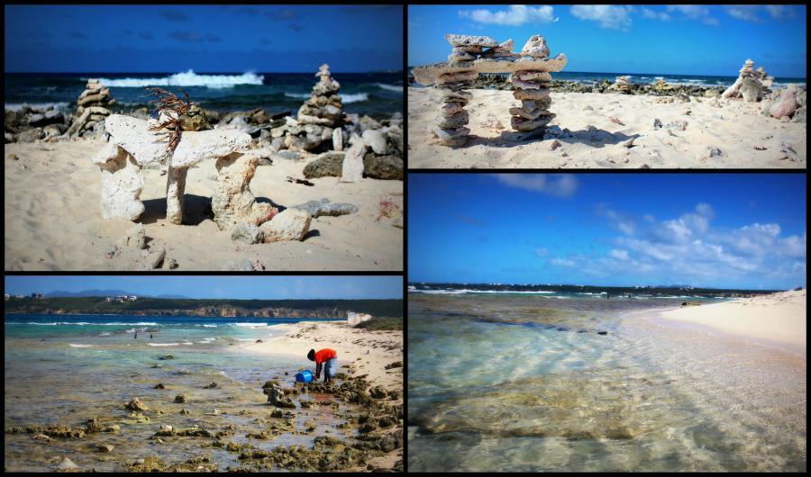 Остров Ангилья VP2ESM VP2EHC