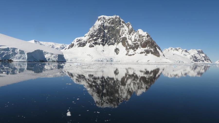 Antarctica KC4/N2TA