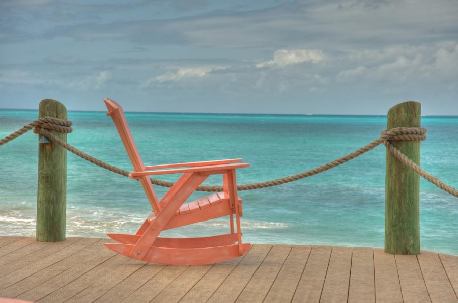 Antigua Island V21XN